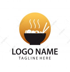Food And Restaurant Logo Design And Icon Food Icons Logo Icons Restaurant Icons PNG and Vector with Transparent Background for Free Download