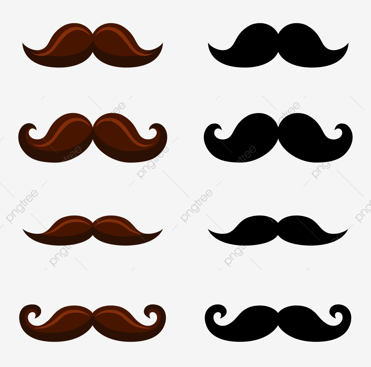 hight resolution of commercial use resource upgrade to premium plan and get license authorization upgradenow moustaches collection