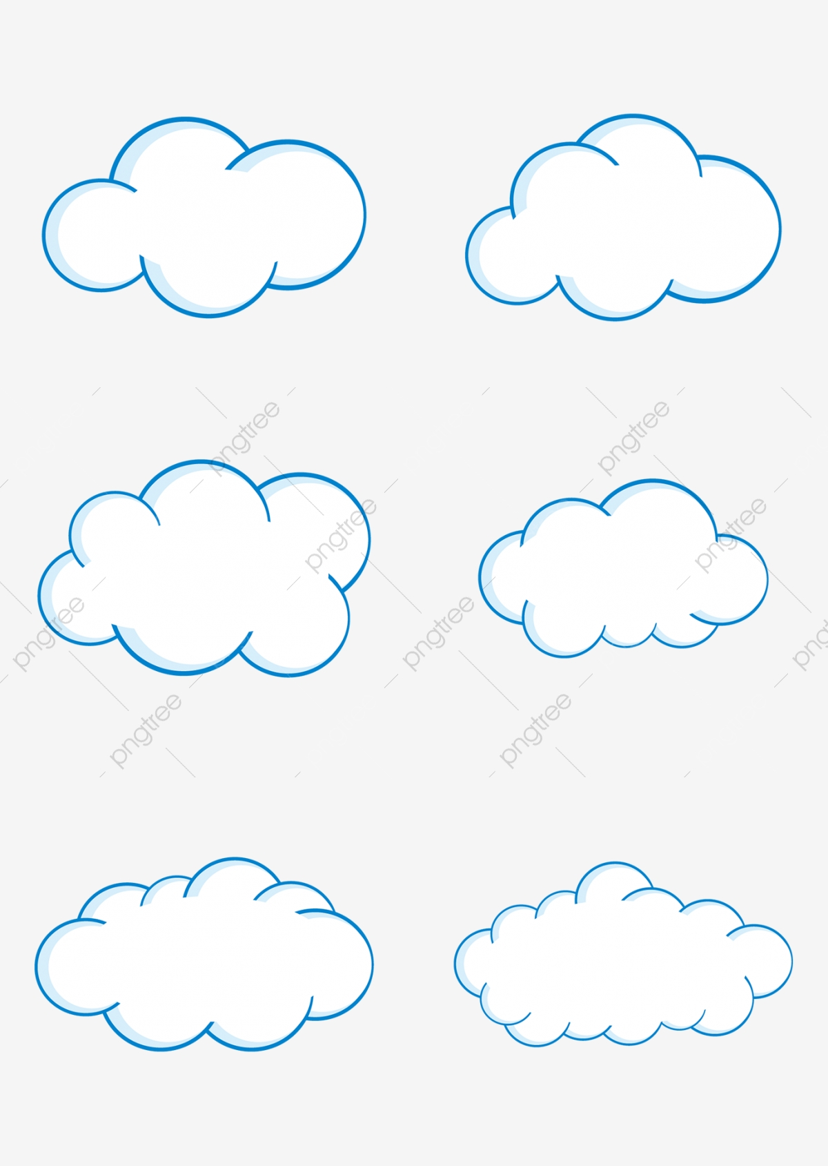 Caricature A Cartoon Clouds Transprent Png Free - Cartoon
