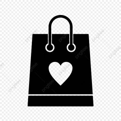 Vector Shopping Bag Icon Shopping Bag Clipart Shopping Icons Bag Icons PNG and Vector with Transparent Background for Free Download