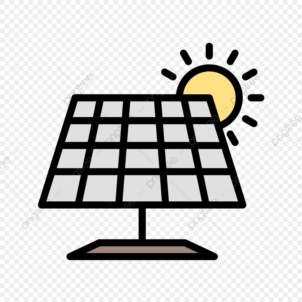 Solar Panel Png Images Vector And Psd Files Free Download On Pngtree