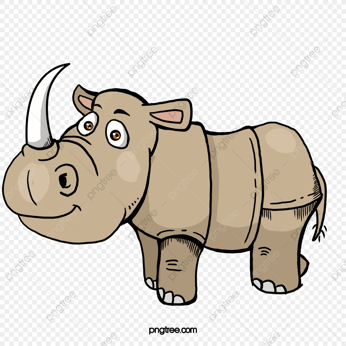 hight resolution of commercial use resource upgrade to premium plan and get license authorization upgradenow cute rhino cute clipart