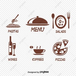 Restaurant Menus PNG Images Vector and PSD Files Free Download on Pngtree