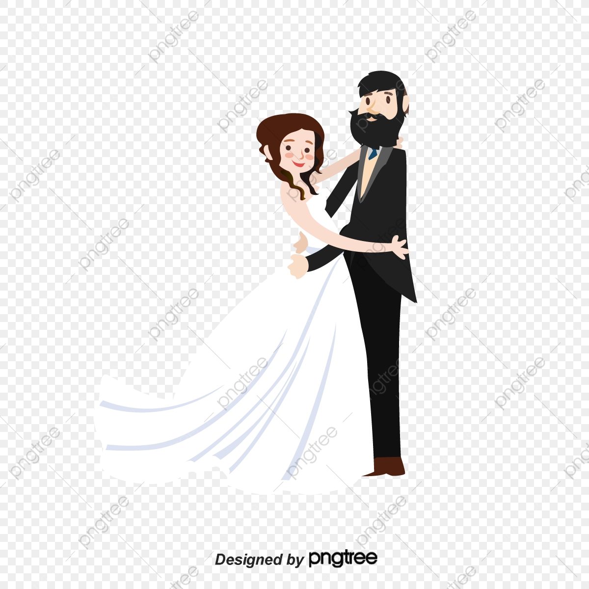 hight resolution of commercial use resource upgrade to premium plan and get license authorization upgradenow vector bride and groom