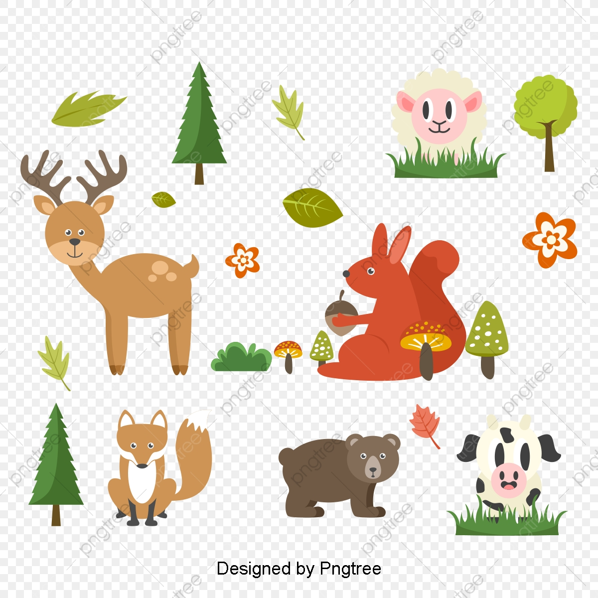 hight resolution of commercial use resource upgrade to premium plan and get license authorization upgradenow vector farm animals farm clipart