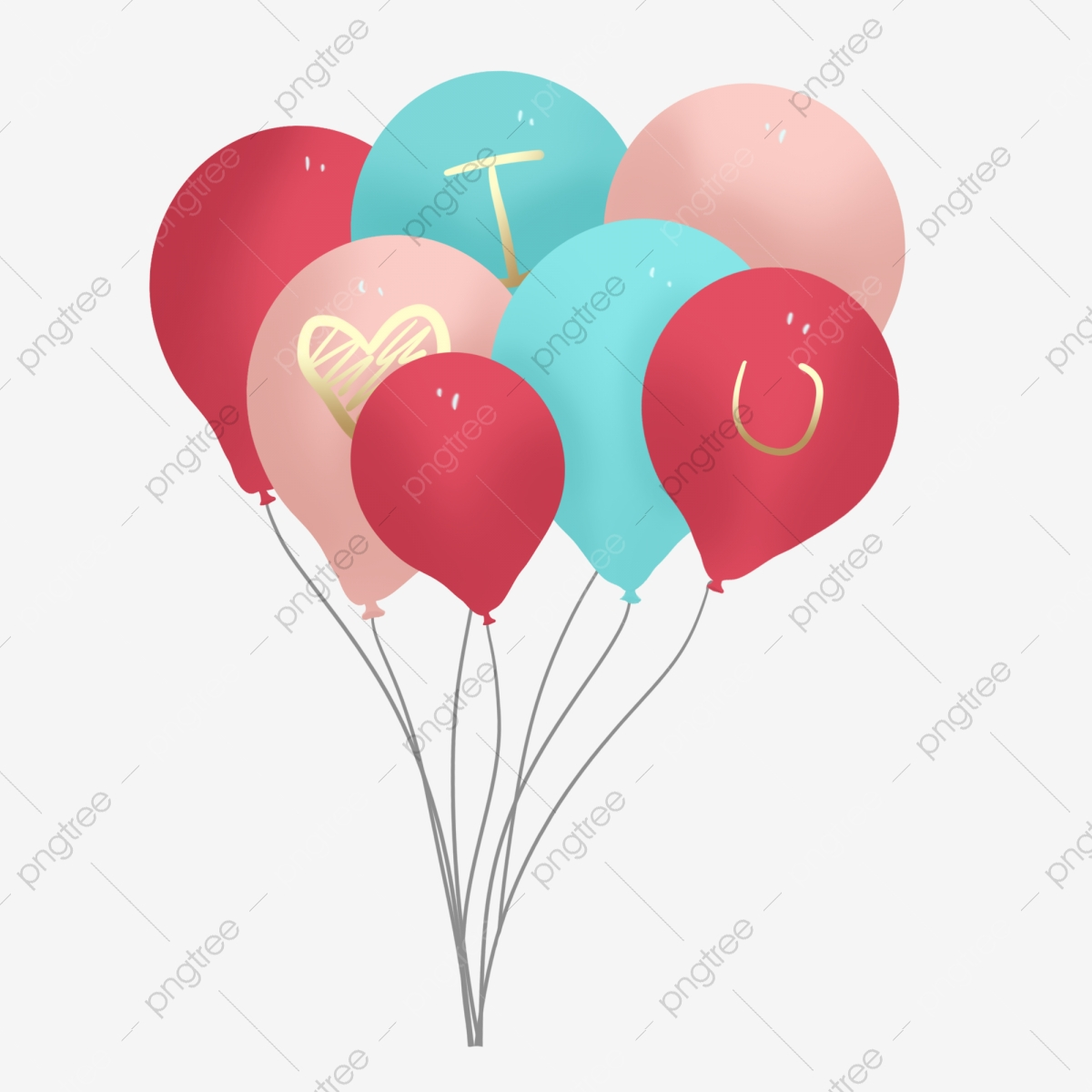 hight resolution of balloon arches gratis png y clipart