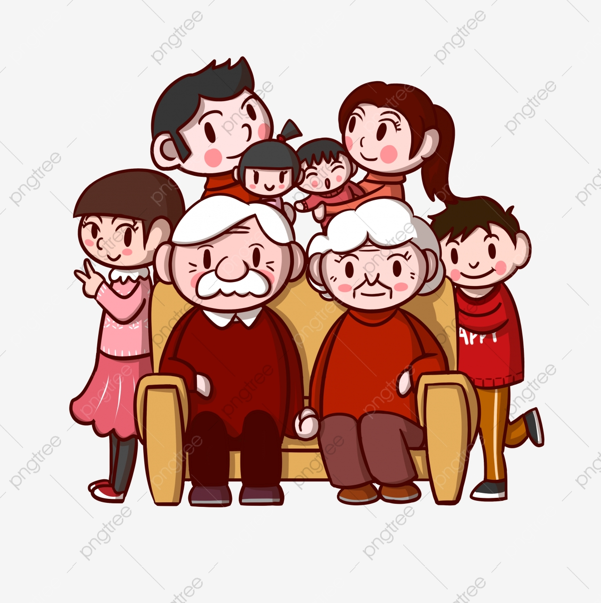hight resolution of commercial use resource upgrade to premium plan and get license authorization upgradenow cartoon family portrait cartoon clipart