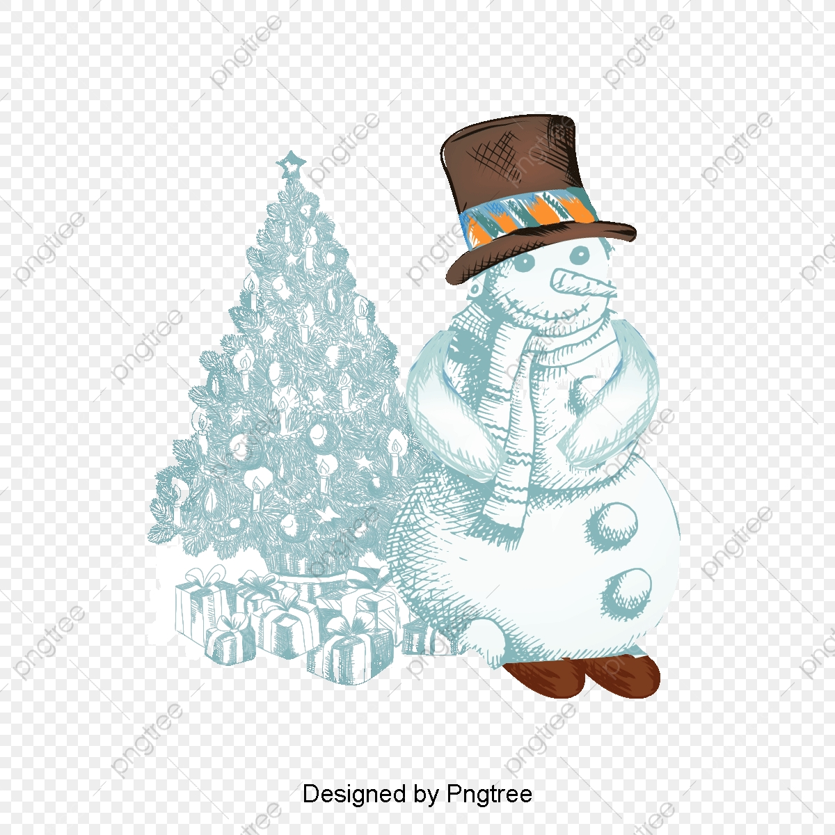 hight resolution of category snowman