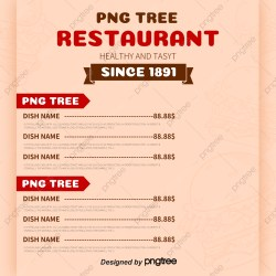 Vector Cartoon Fast Food Menu Cartoon Vector Food Vector Fast Food Menu PNG Transparent Clipart Image and PSD File for Free Download