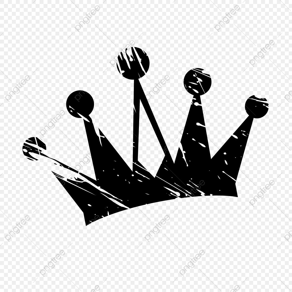 hight resolution of category crown