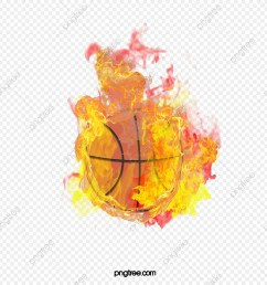 commercial use resource upgrade to premium plan and get license authorization upgradenow fireball basketball creative basketball clipart  [ 1200 x 1200 Pixel ]