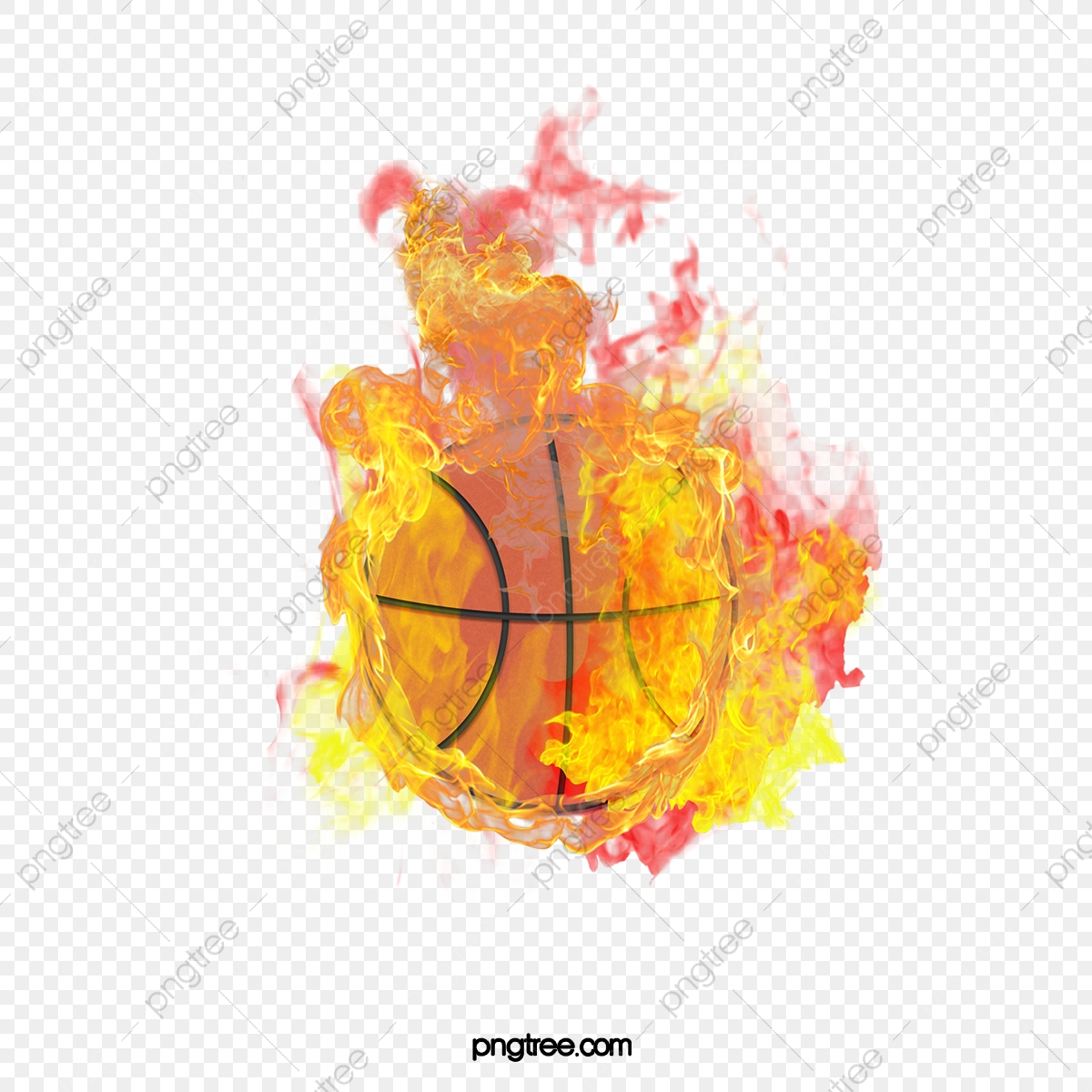 hight resolution of commercial use resource upgrade to premium plan and get license authorization upgradenow fireball basketball creative basketball clipart