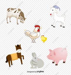 commercial use resource upgrade to premium plan and get license authorization upgradenow 7 cute farm animals  [ 1200 x 1200 Pixel ]