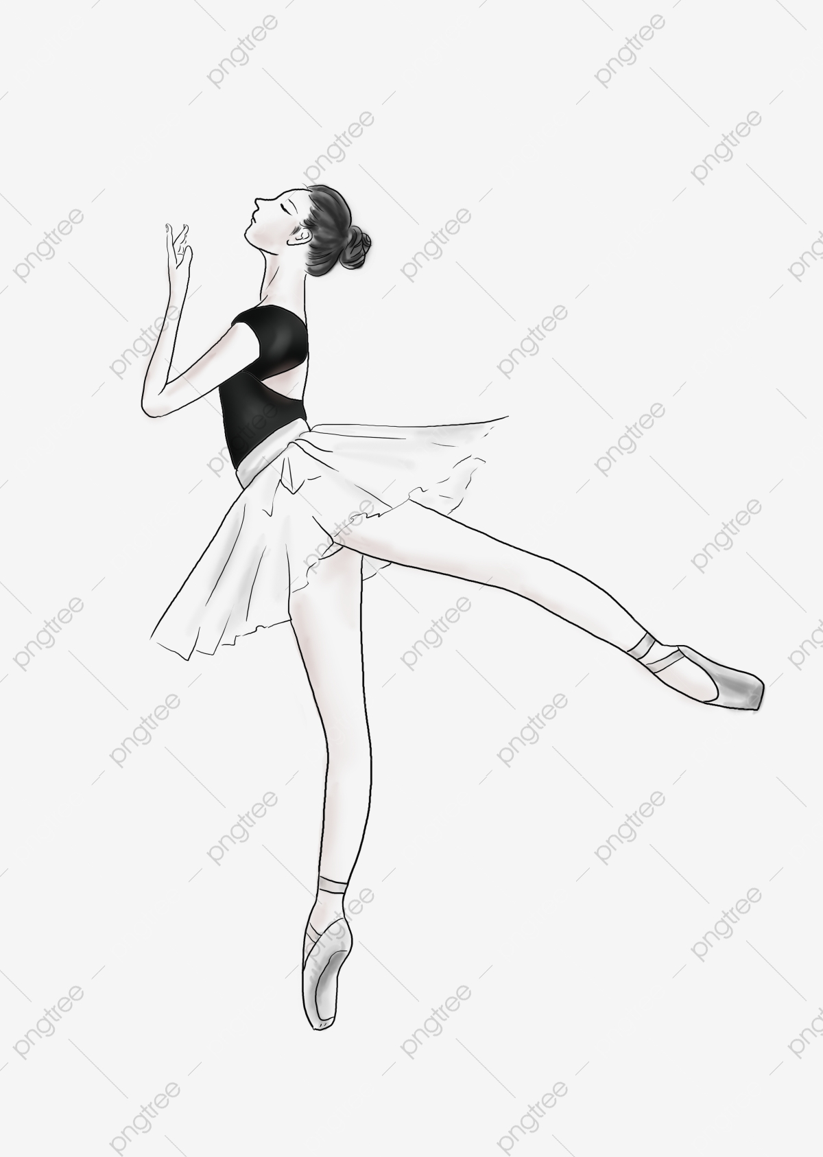 hight resolution of commercial use resource upgrade to premium plan and get license authorization upgradenow ballet dancer ballet clipart