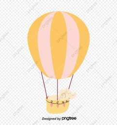elephant riding and hot air balloon gratis png y psd [ 1200 x 1200 Pixel ]