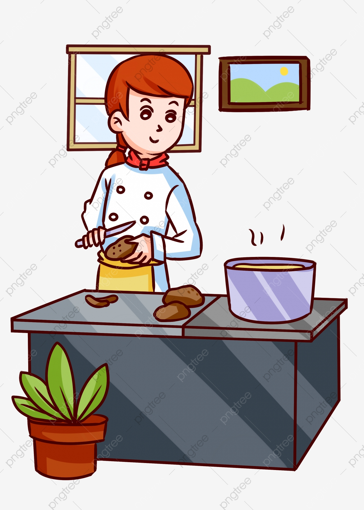hight resolution of commercial use resource upgrade to premium plan and get license authorization upgradenow happy cooking cooking clipart
