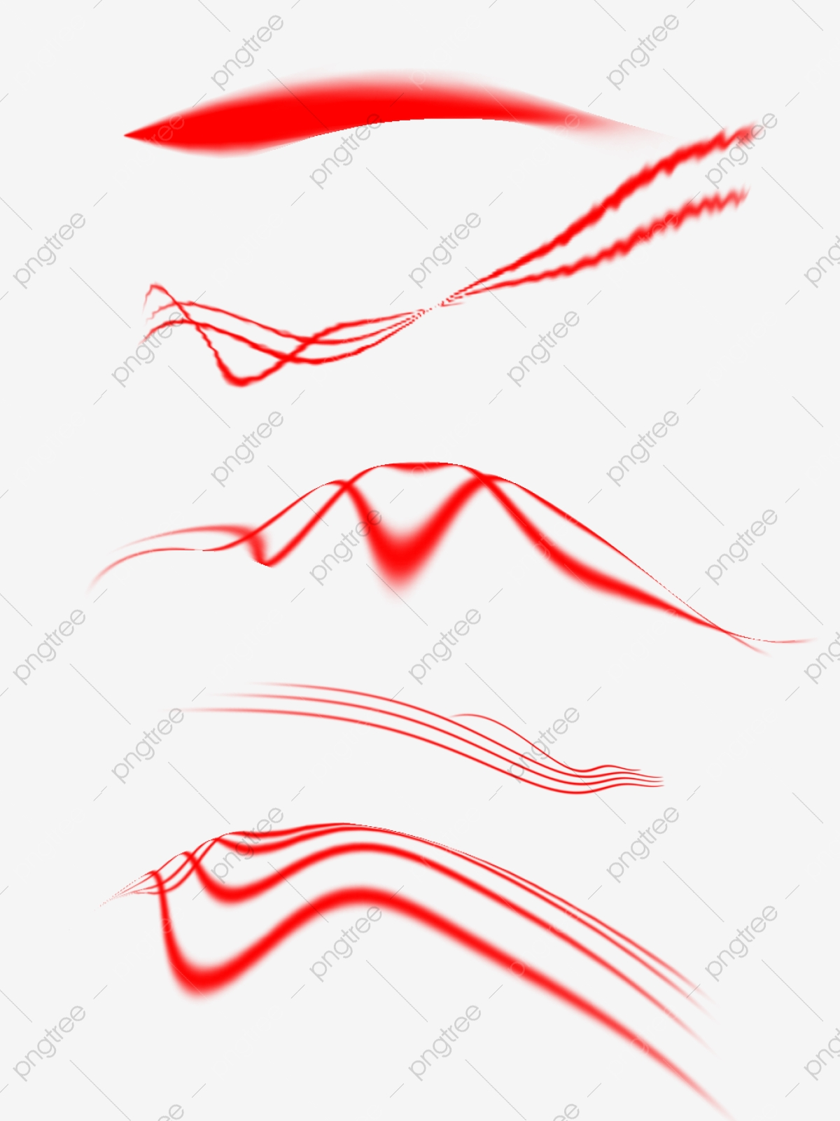 Red Effect Png : effect, Light, Effect,, Technology, Transparent, Image, Clipart, Download