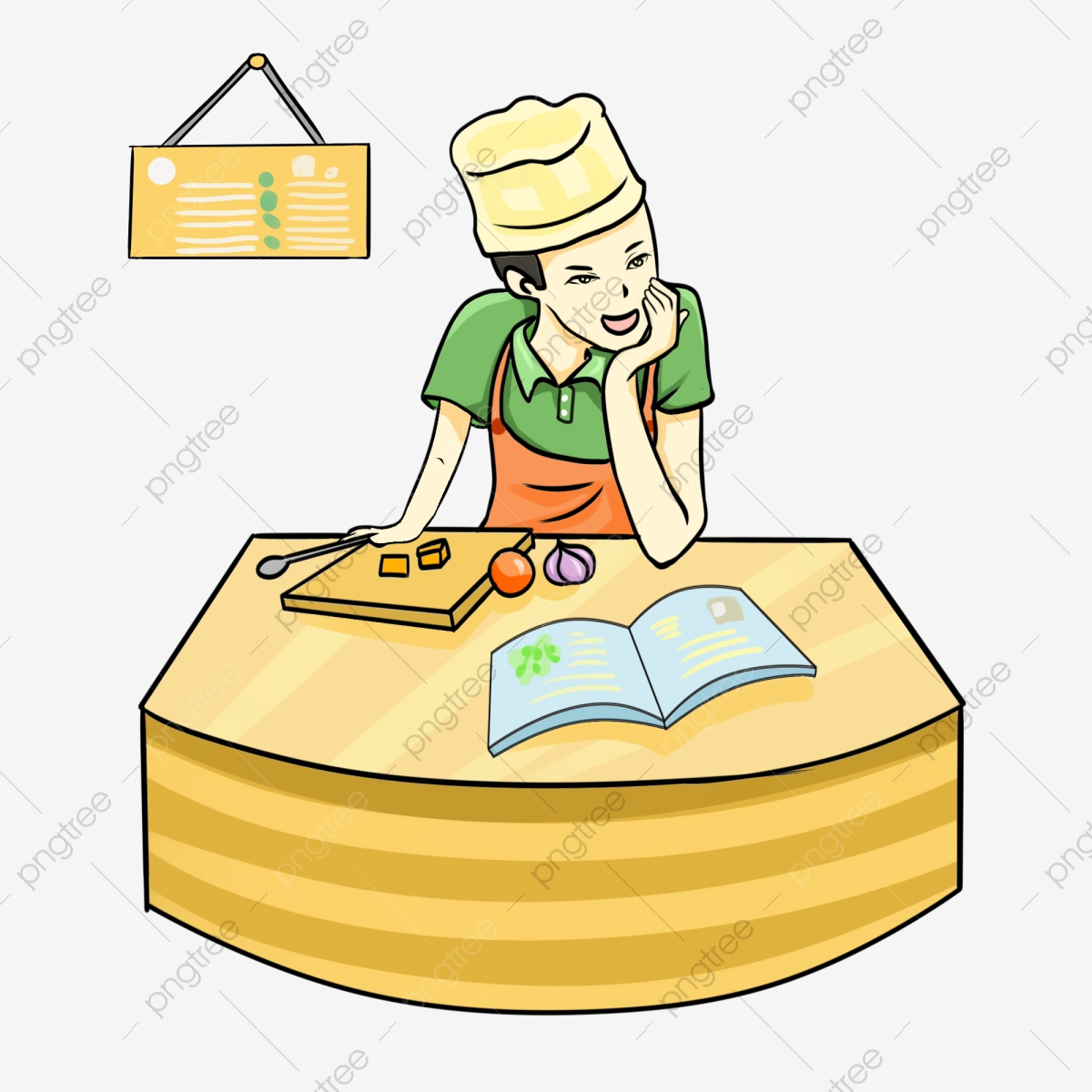hight resolution of commercial use resource upgrade to premium plan and get license authorization upgradenow woman cooking woman clipart