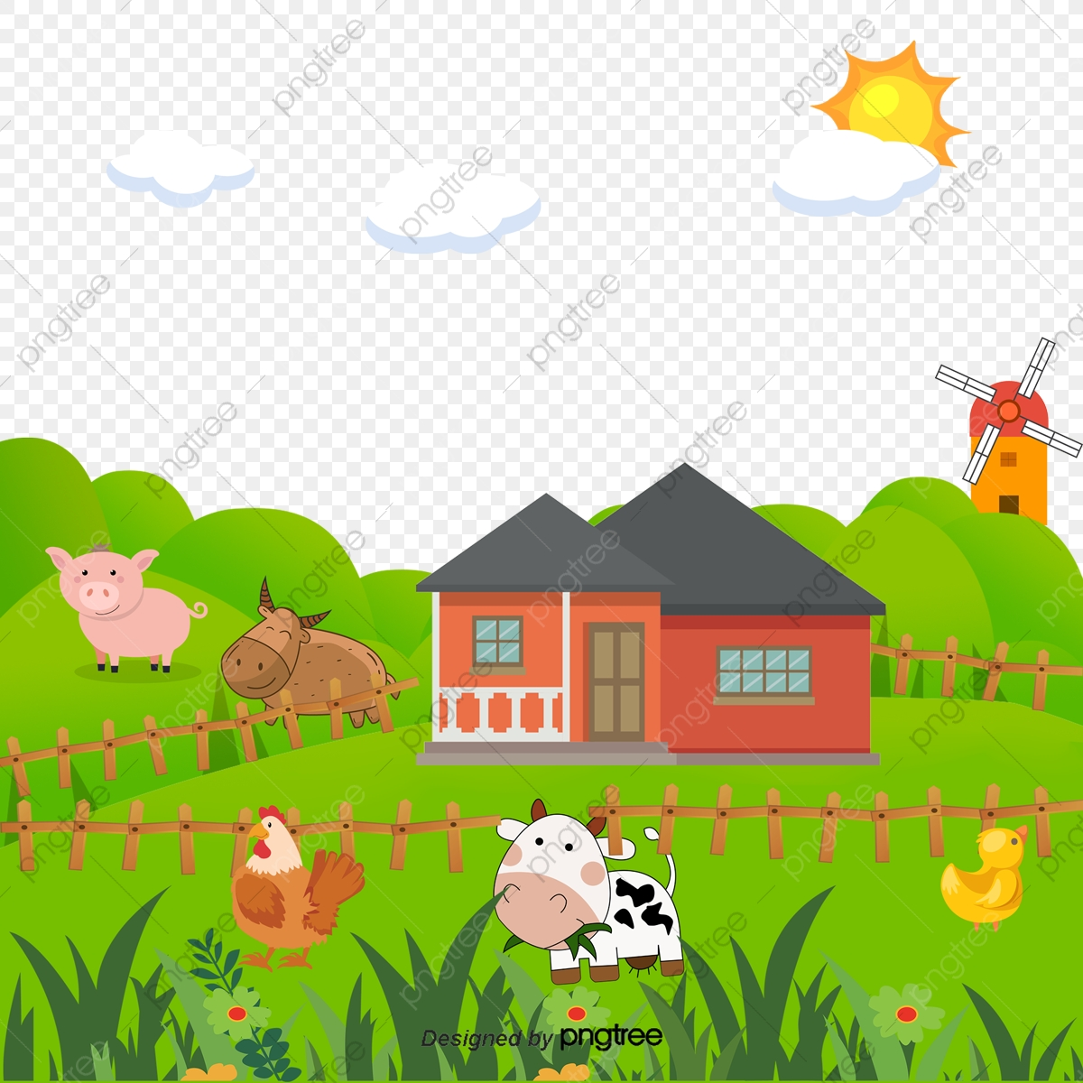 hight resolution of commercial use resource upgrade to premium plan and get license authorization upgradenow cartoon farm cartoon clipart