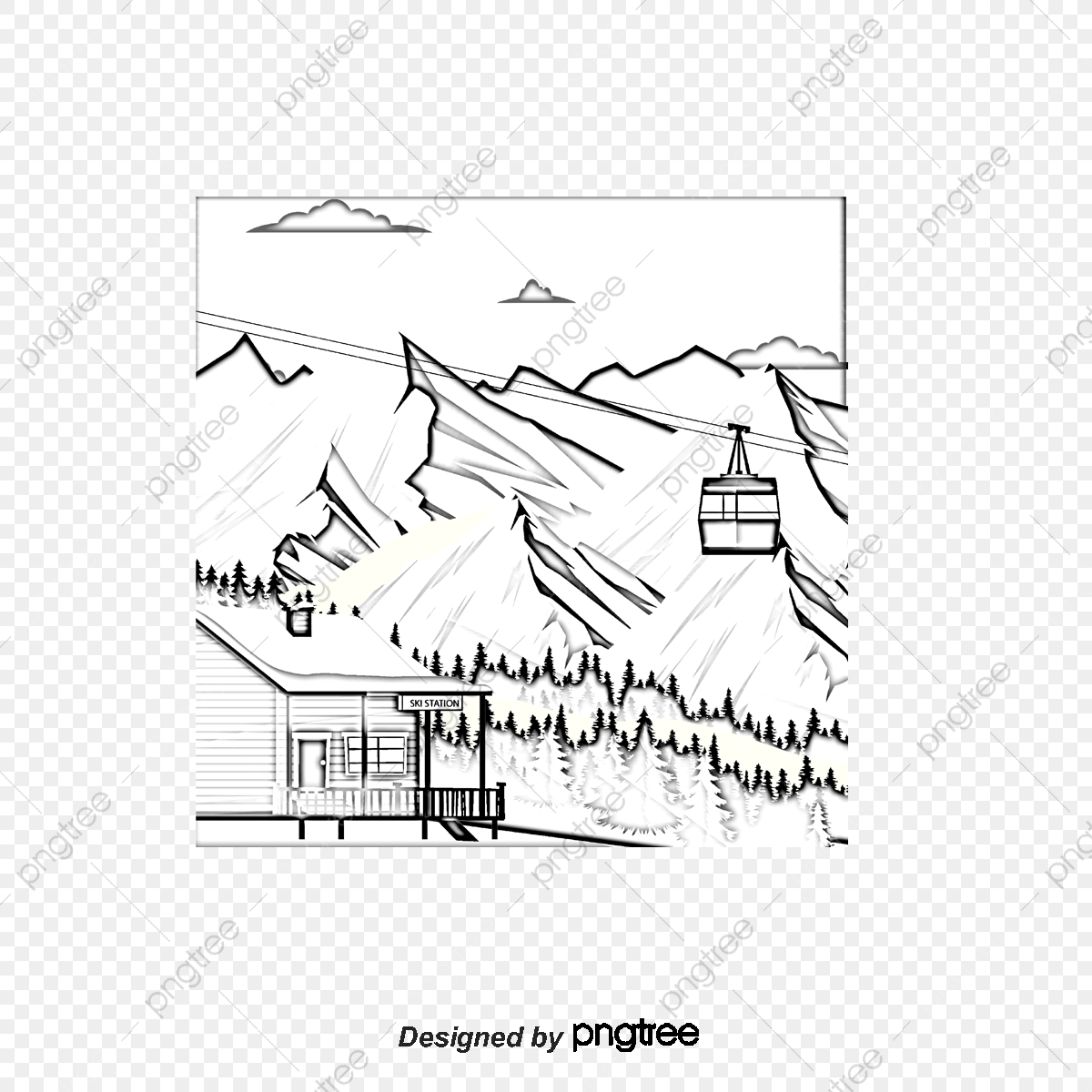 hight resolution of commercial use resource upgrade to premium plan and get license authorization upgradenow hand painted plateau snow mountain