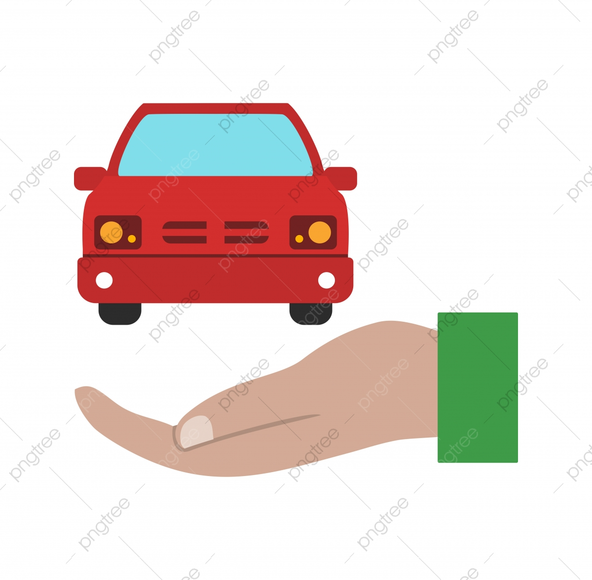 Car Insurance Flat Icon Car Icons Insurance Icons Car Insurance Icon Png And Vector With Transparent Background For Free Download