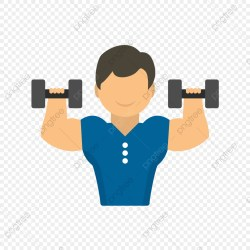 Vector Exercise Icon Exercise Icons Exercise Dumbbell PNG and Vector with Transparent Background for Free Download
