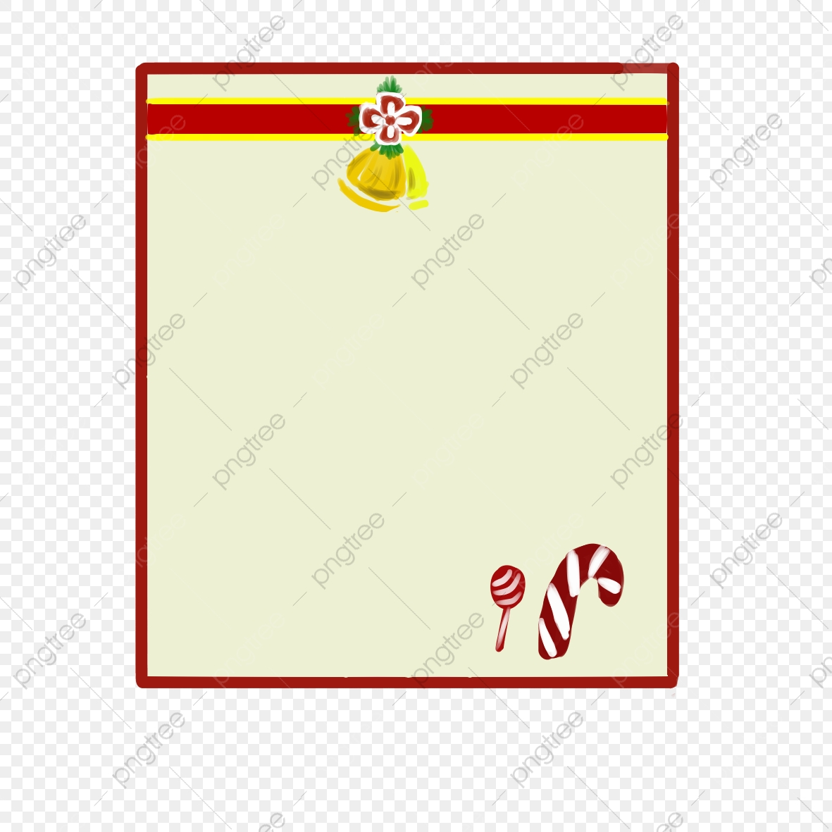 hight resolution of commercial use resource upgrade to premium plan and get license authorization upgradenow christmas bell christmas cane christmas candy red border
