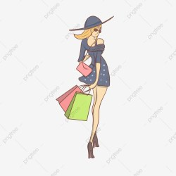 Fashion Lady Png Vector PSD and Clipart With Transparent Background for Free Download Pngtree