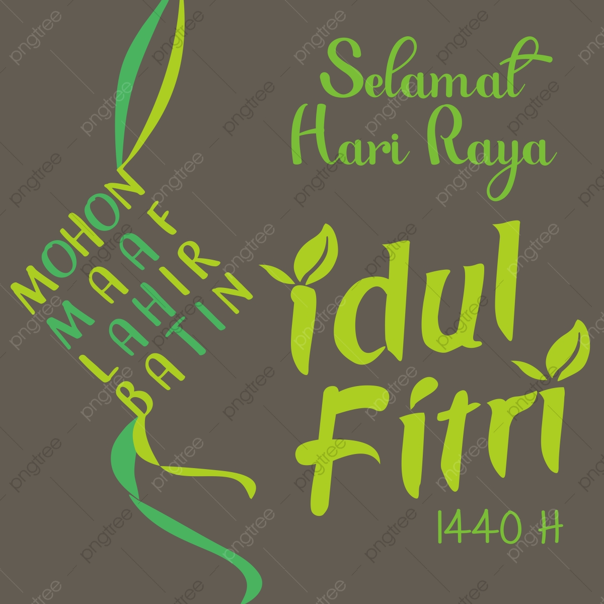 Idul Fitri Png Images Vector And Psd Files Free Download On