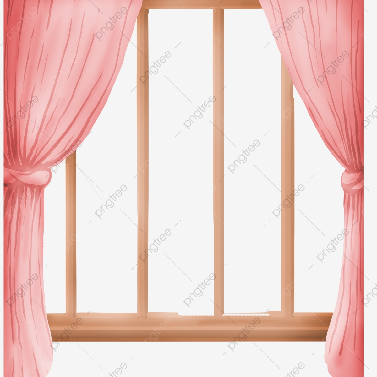 https pngtree com freepng window curtain pink 4431915 html