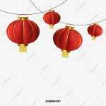 Chinese Lantern Png Images Vector And Psd Files Free Download On Pngtree
