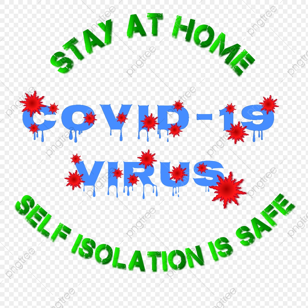Covid 19 Virus Png Vector