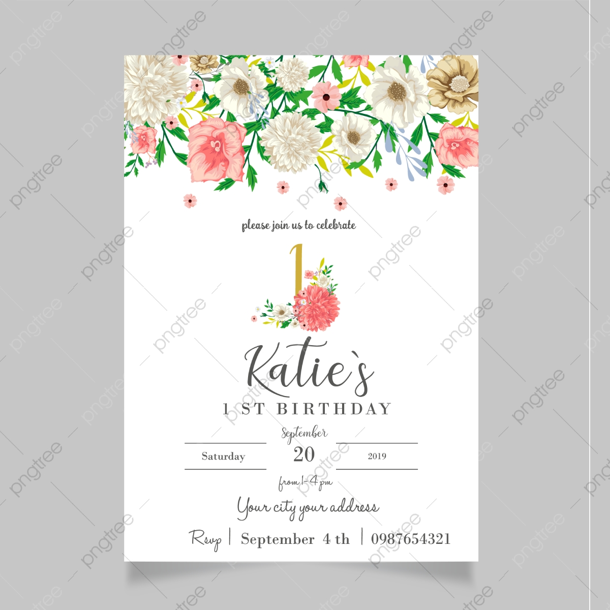 https pngtree com freepng baby birthday invitation templates 4774684 html