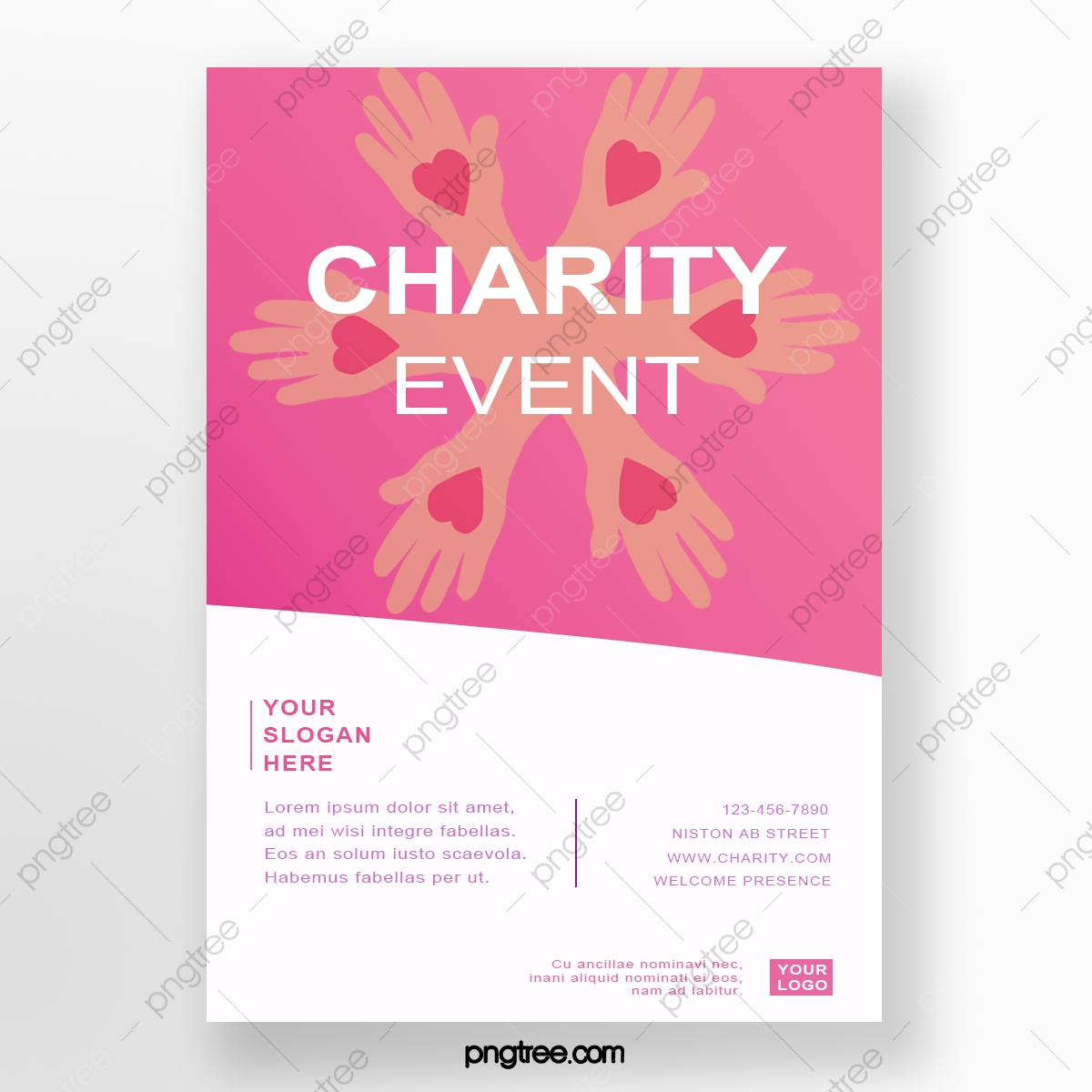 https pngtree com freepng charity fundraising event poster 4943946 html