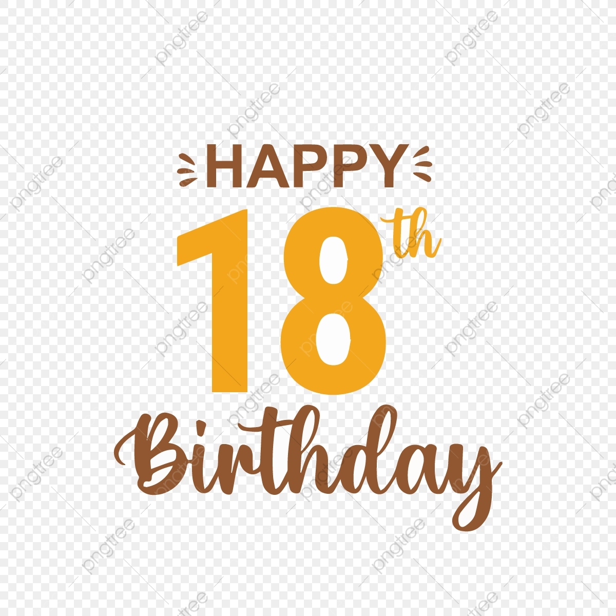 https pngtree com freepng happy 18th birthday wishes 5662965 html