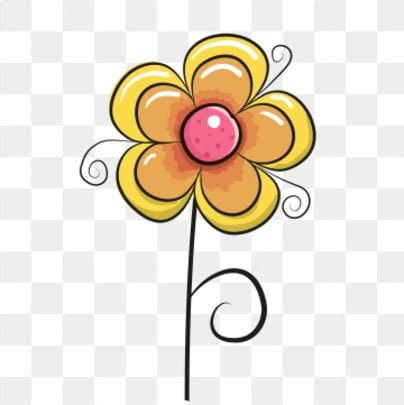flower clipart download free
