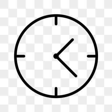 Clock Png, Vector, PSD, and Clipart With Transparent