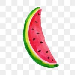 Watermelon Slice Png Vector PSD and Clipart With Transparent Background for Free Download Pngtree