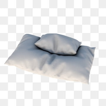 white pillow png images vector and