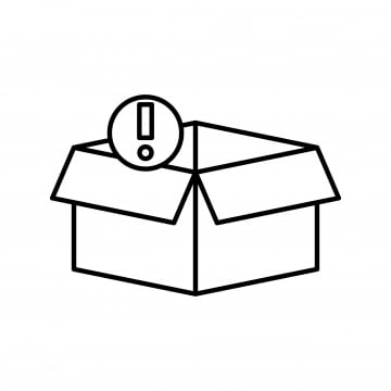 Empty Box Png, Vector, PSD, and Clipart With Transparent