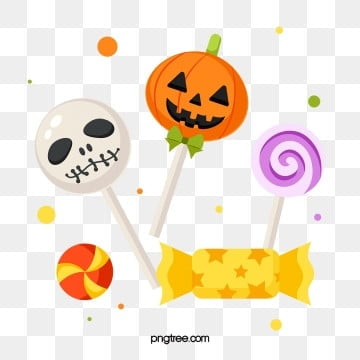 Halloween Candy Png Images Vector And Psd Files Free Download On Pngtree