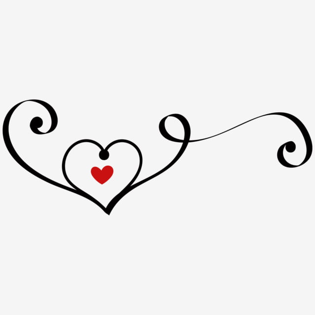 Download Love Heart With The Sign Of Infinity, Heart, Romantic ...