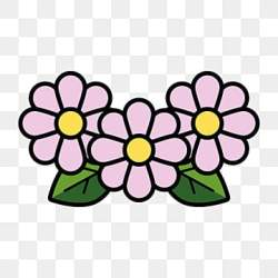 Flower Clipart Download Free Transparent PNG Format Clipart Images on Pngtree