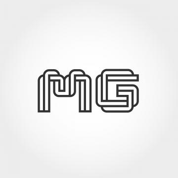 Mg Logo Png, Vectors, PSD, and Clipart for Free Download