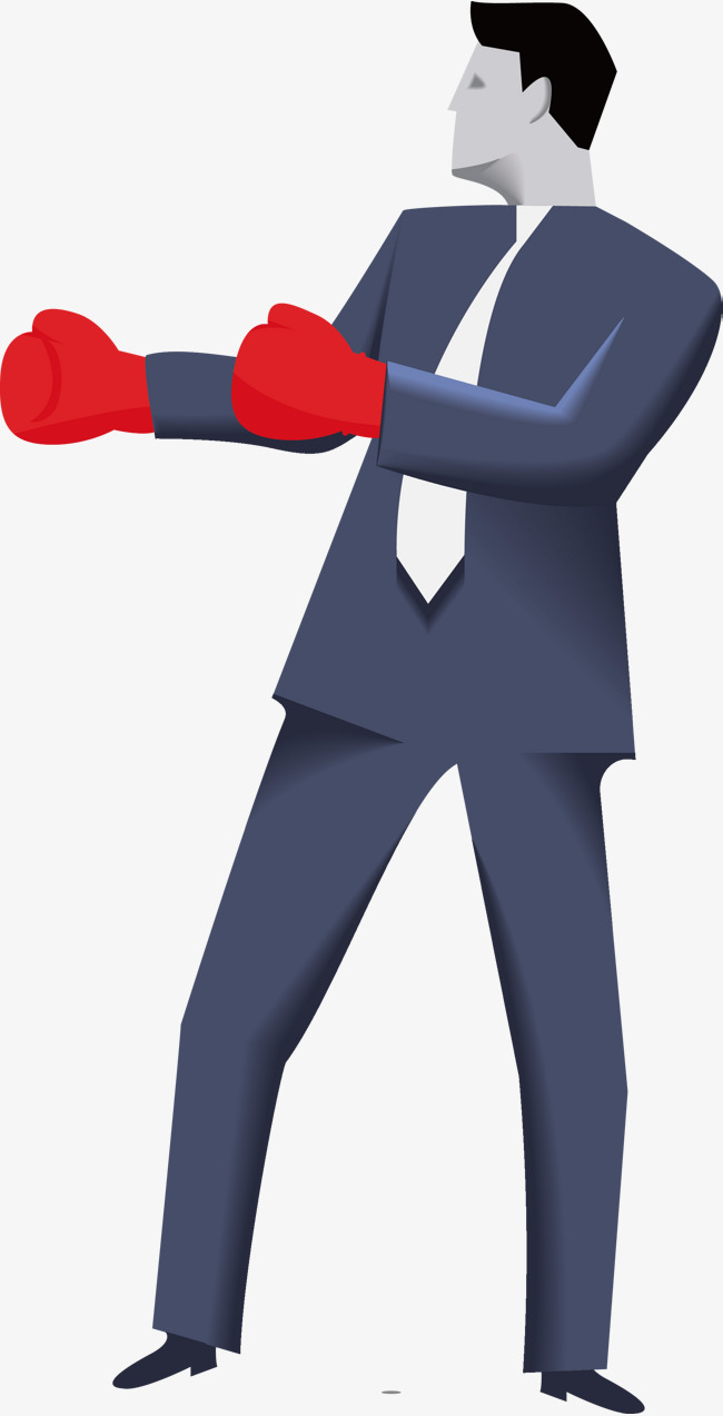 hight resolution of boxing business man business vector man vector business clipart png and vector