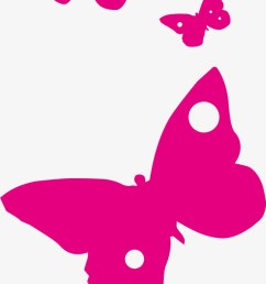 purple butterfly flying butterfly clipart violet flight png image and clipart [ 650 x 1283 Pixel ]