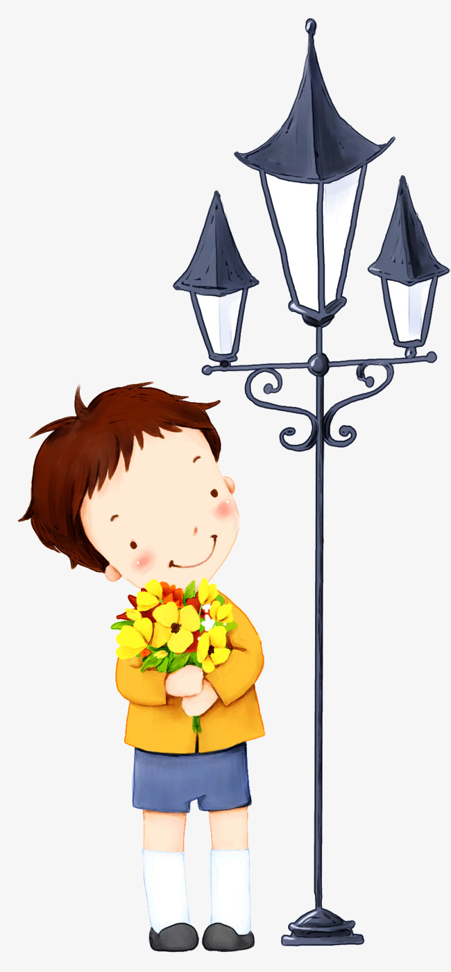 medium resolution of the little boy under the street boy clipart street clipart little boy png