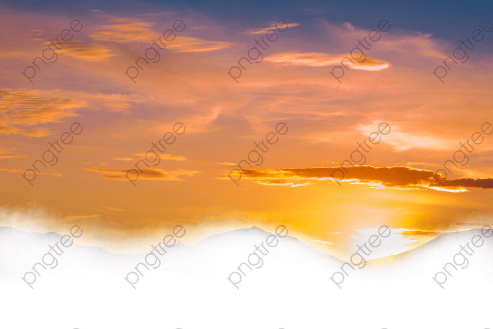 medium resolution of yellow sky png clipart