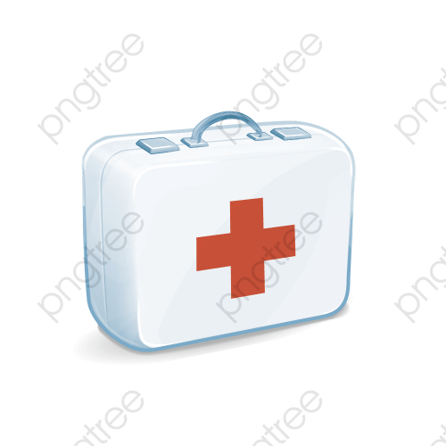 small resolution of first aid kit medical kit png clipart