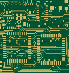 the integrated circuit board png clipart [ 1200 x 875 Pixel ]